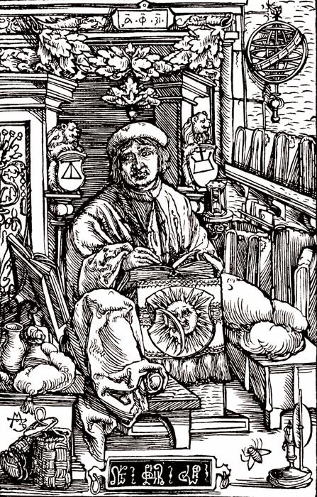 Francysk Skaryna, 1517