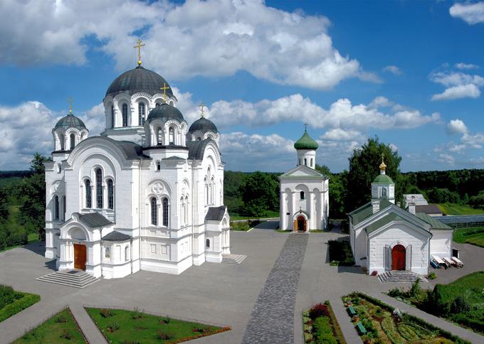 Orthodox Monastery St.Euphrosyne